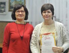 В Каневском районе прошёл ежегодный конкурс среди библииотек «Здоровый образ жизни – дорога к счастью»