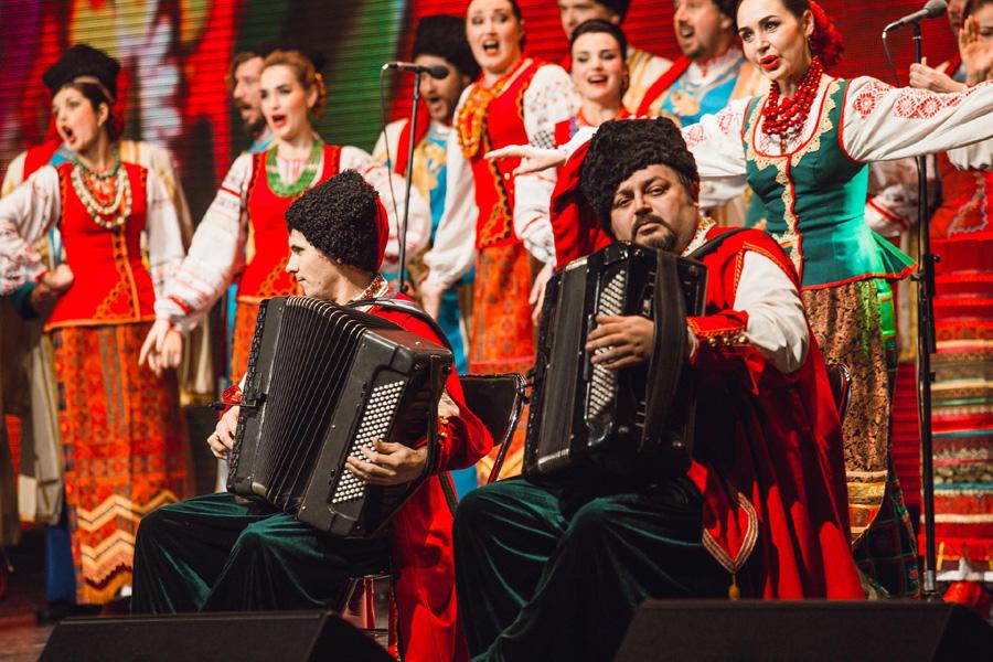 Кубанский казачий хор видео, японочки с огромными сиськами трахается